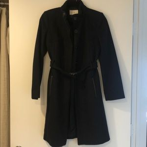 Sandro Pea Coat